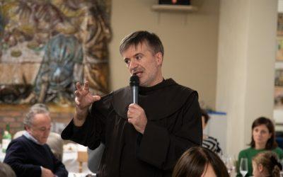 Ascolta l'intervista di Fra Giampaolo con Radio Vaticana