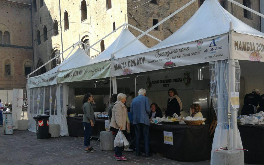 Non perderti il Festival Francescano