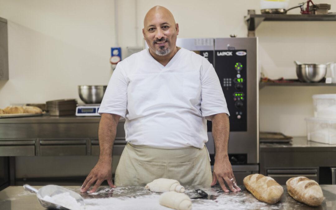 La rinascita del pane – La storia di Jhonny