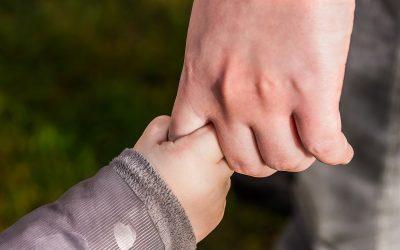La storia di una mamma in difficoltà